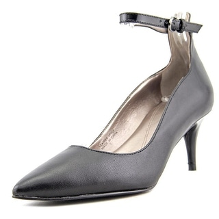 Tahari Hadley Women Pointed Toe Leather Heels