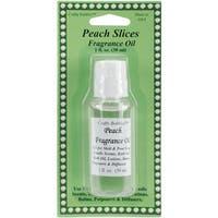 Fragrance Oils 1oz-Peach