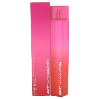 Energizing Eau De Toilette Spray (2015) 3.4 oz