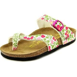 Papillio Tabora N Open Toe Synthetic Slides Sandal
