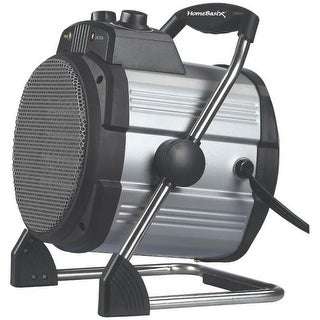 Homebasix DQ1016A 3 Setting Ceramic Heater