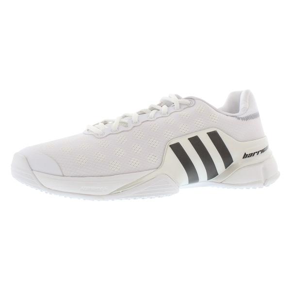 Adidas Barricade 2015 Grass Tennis Men's Shoes