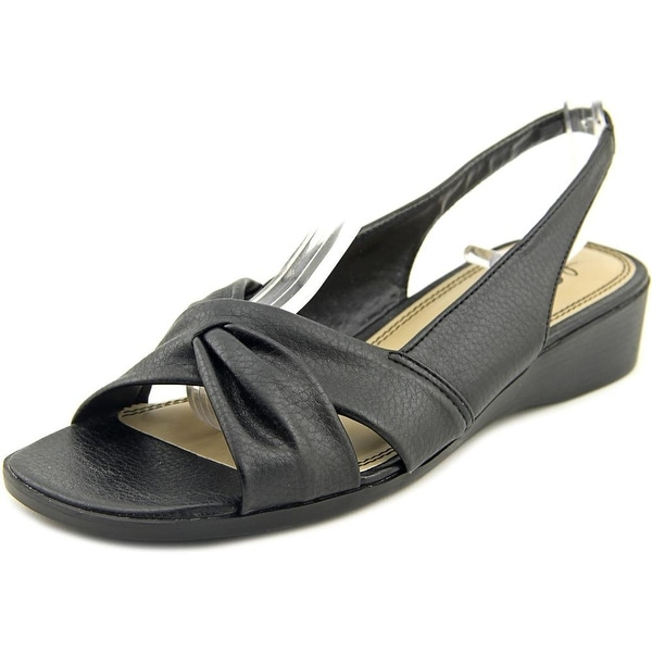 Life Stride Mimosa 2 N/S Open-Toe Synthetic Slingback Sandal
