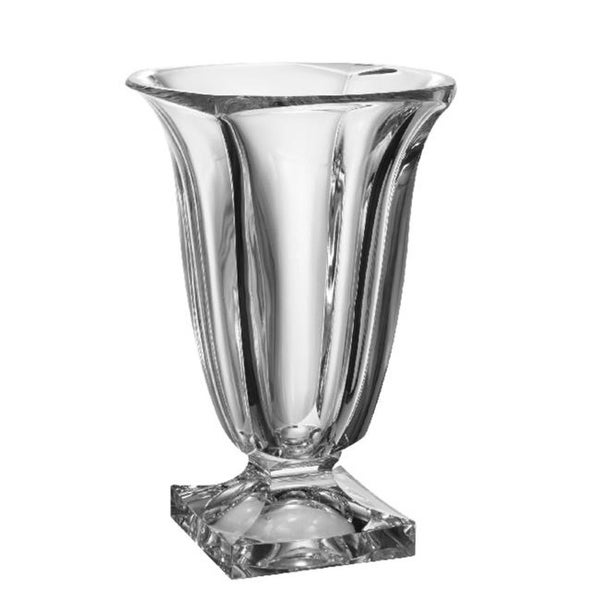 Majestic Gifts 97110-12 Footed Vase 11.5 in.