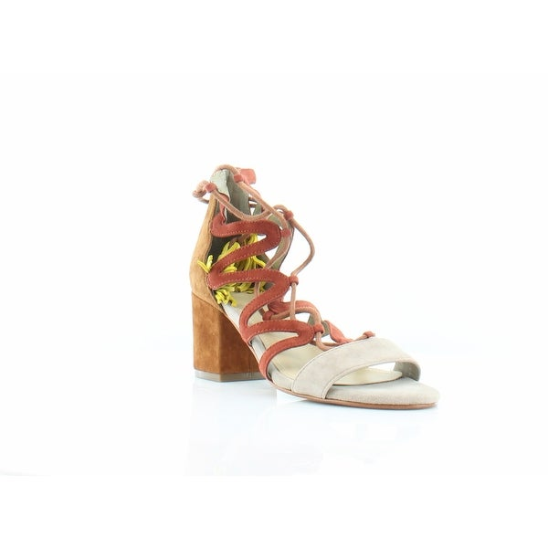 Marc Fisher Rayz Women's Sandals Taupe