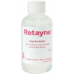 4oz - Retayne Color Fixative