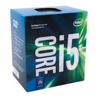 Intel Bx80677i57500 7Th Gen Core I5-7500 3.4 Ghz Quad-Core Lga 1151 Processor