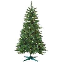 Gerson/Yantian 4'P/L Colrad Spruce Tree 1484-40C Unit: EACH