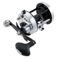 Abu Garcia 1324531 Ambassadeur C3 7000 - Multiplier/Baitcast Fishing Reel, 4.1:1
