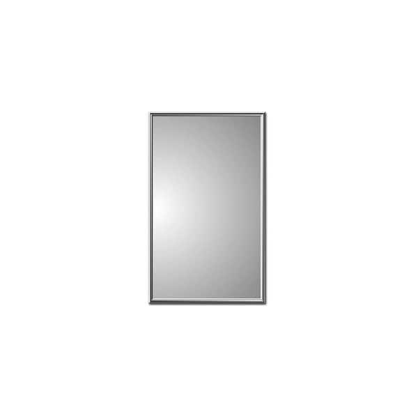 Shop Zaca 46327 Regulus 16 X 26 Recessed Framed Medicine Cabinet