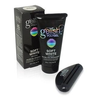 Gelish - Polygel Soft White