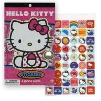 Hello Kitty Sticker Pad 200 Plus Stickers