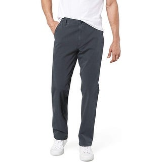 Link to Dockers Mens Pants Gray Size 46x30 Big & Tall Khakis Straight Stretch Similar Items in Big & Tall
