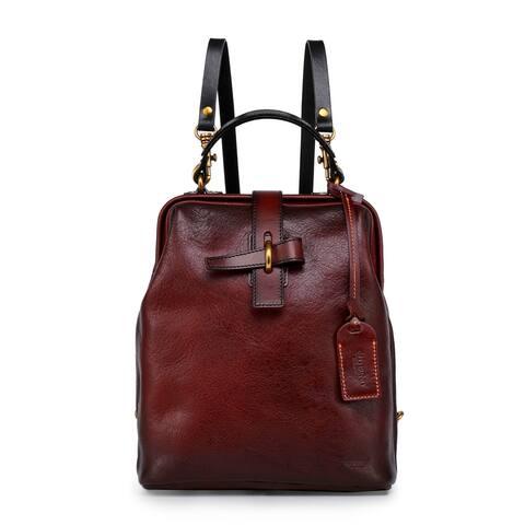 Old Trend Pamela Genuine Leather Backpack