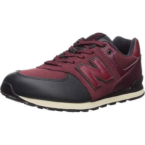 New Balance Kids' 574 V1 Sneaker - 4