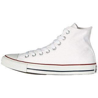 Converse Womens W7650 Fabric Hight Top Lace Up Basketball Shoes