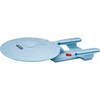 Star Trek Enterprise Bottle Opener - Multi