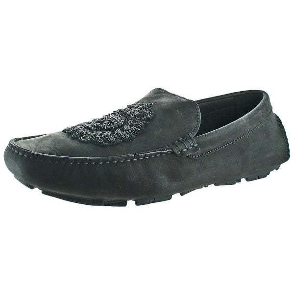 Donald J Pliner Vitox Men's Venetian Loafer Shoes