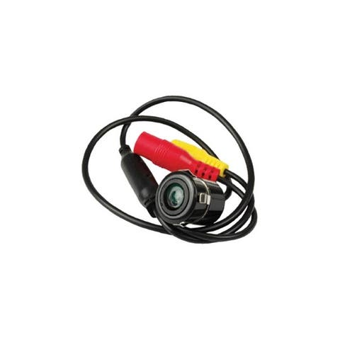 Nippon is-rvc258gl nippon rearview camera with grid lines