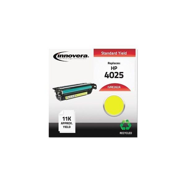 Innovera Remanufactured Toner Cartridge E262A Remanufactured Toner