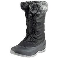 Kamik Womens  Momentum2 Snow Boot, Adult