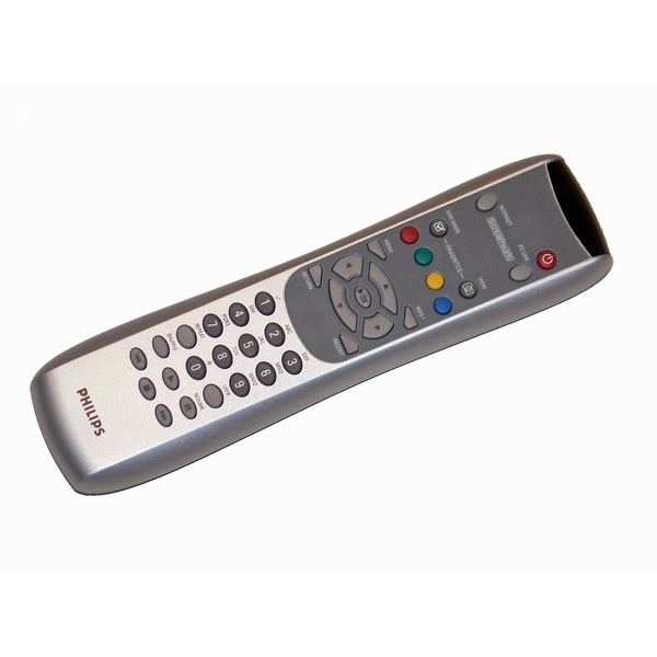 OEM Philips Remote Control Originally Shipped With: SL400i/37