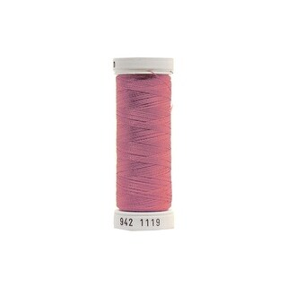 942 1119 Sulky Rayon Thread 40wt 250yd Dark Mauve