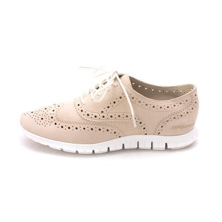 Cole Haan Womens Ideliasam Low Top Lace Up Fashion Sneakers