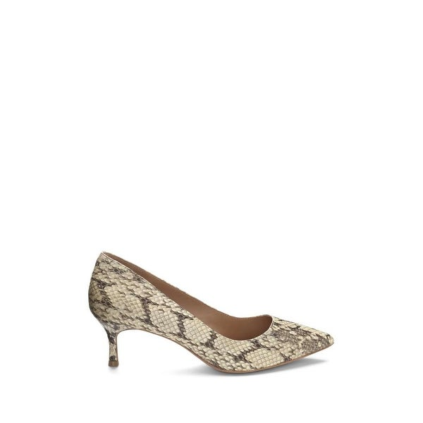 Vince Camuto Signature Women's Poria Pointy Toe Pumps