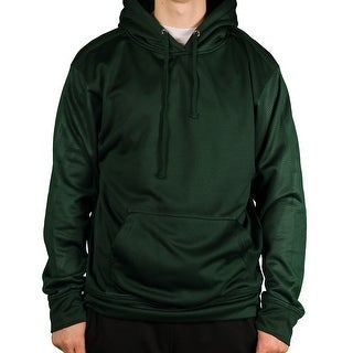 Sportco Authentic Embossed Performance Hoodie