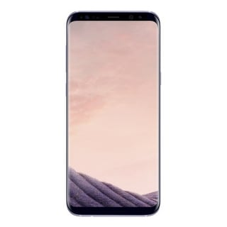Samsung Galaxy S8 Plus Gray Unlocked GSM Mobile Phone