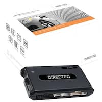 Directed Digital Systems 5X10 Directed(R) 5X10 Digital Remote-Start & Security System With 3Ls