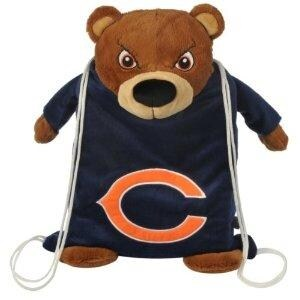 Chicago Bears Backpack Pal
