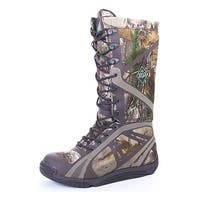 Muck Boot Men's Pursuit Shadow Tall Realtree Xtra Size 12 Hunting Boot