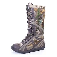 Muck Boot Men's Pursuit Shadow Tall Realtree Xtra Size 9 Hunting Boot