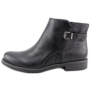 Bare Traps Womens Caine Round Toe Ankle Fashion Boots Fashion Boots