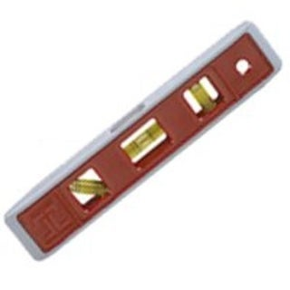 "Johnson Level & Tool 7500M Magnet Torpedo Level Plast, 9"""
