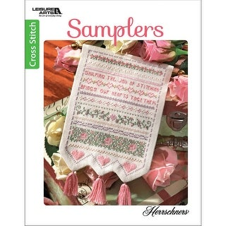 Leisure Arts-Samplers