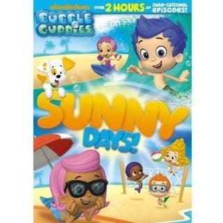 Sunny Days [DVD]