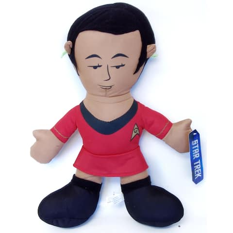 "Star Trek 14"" Plush Uhura - multi"