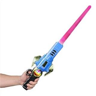 """28.5"""" LED Morphing Sword Blaster"""