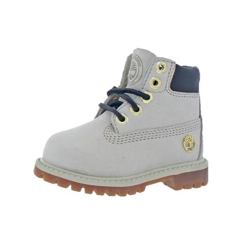 Timberland Boys Casual Boots Toddler Primaloft - 4 medium (d) toddler
