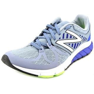 New Balance MRUSH Men Round Toe Synthetic Running Shoe