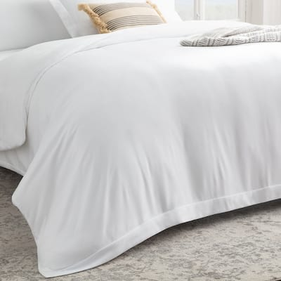 Size Twin White Duvet Covers Sets
