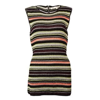 Rachel Roy Women's Striped Sweater Tank|https://ak1.ostkcdn.com/images/products/is/images/direct/3e65ee2a8fbe26c4ee901a56a8e66376a1c7e72a/Rachel-Roy-Women%27s-Striped-Sweater-Tank.jpg?impolicy=medium