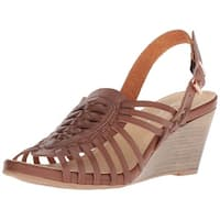 CL by Chinese Laundry Women's Heist Wedge Sandal - 8.5