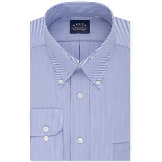 Link to Eagle Mens Non-Iron Button Up Dress Shirt Similar Items in Shirts
