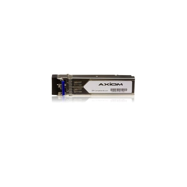 Axion 430-4586-AX Axiom 1000BASE-ZX SFP for D-Link - For Optical Network, Data Networking - 1 x 1000Base-ZX - Optical Fiber -