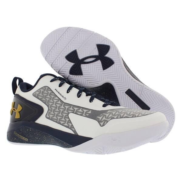 brand new 86e17 70e60 Shop Under Armour Clutchfit 2 Low 2 Basketball Men's Shoes ...