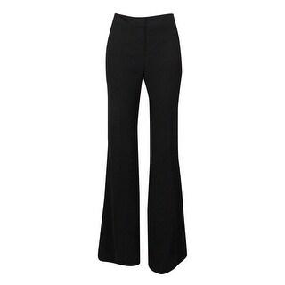 Nine West Women's Solid Skinny Leg Trousers